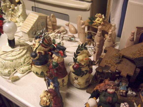 putting away Christmas 2